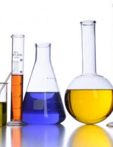 Chemical and Adhesive