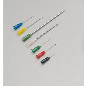 KDS1412P Threaded Hub Needle - Pack quantity 50 pcs.