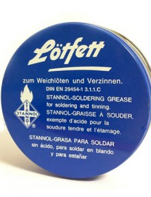 Soldering Greases
