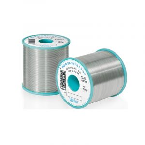 WSW SC M1 0,5 mm Solder Wire Lead-free solder wire for longer tip lifetime