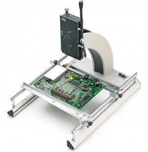 WBHS Circuit board holder