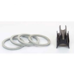 FE-Clip-Set Universal FE attachments