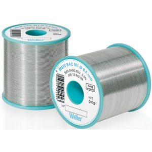 WSW SAC L0 solder wire 0.3 mm weller