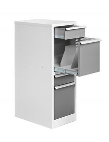 ALF-TMB-02 ALPHA stationary cabinet