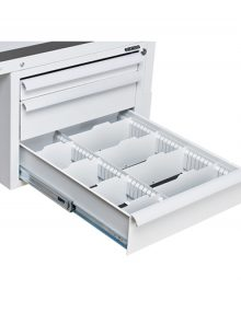 D-11/B Drawer dividers set