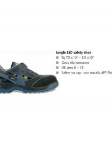 Jungle ESD safety shoe | Teksin