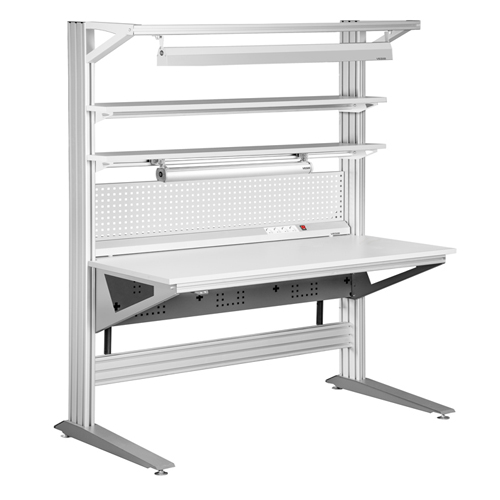 ALLIANCE AUTOMATIC workbenches