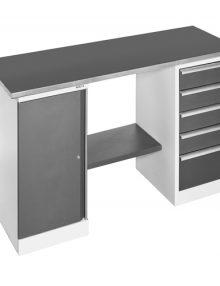 VERSTAK heavy duty workbenches