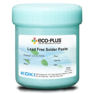 Soldering Pastes